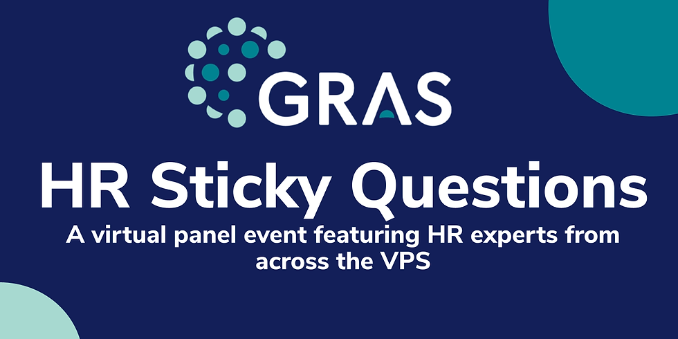 HR Sticky Questions