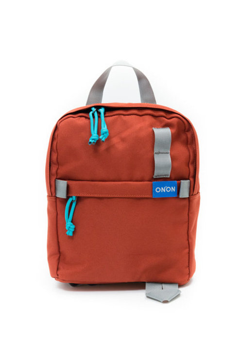 """ADV"" HIPKID / REDDISH ORANGE"