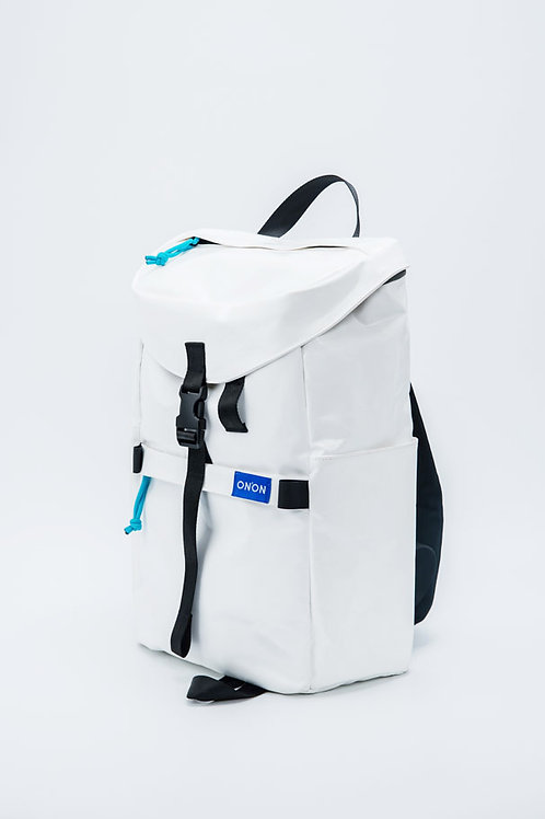 XSLIM Premium Backpack - WHITE