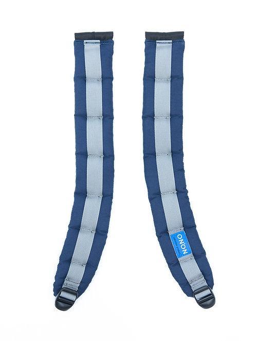 SHOULDER STRAP / NAVY BLUE