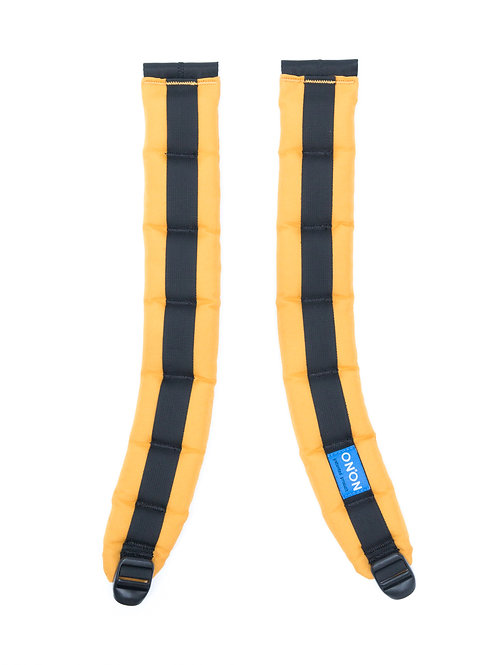 SHOULDER STRAP / YELLOW