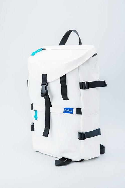 XSTREET Premium Backpack - WHITE