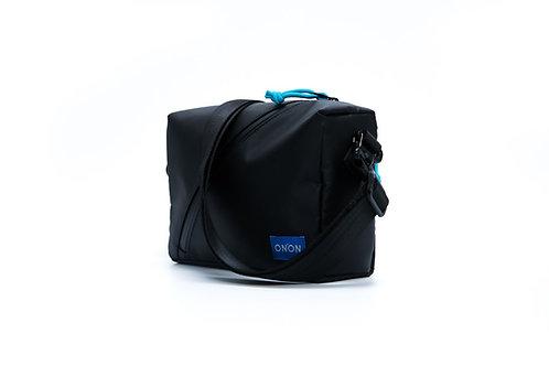 CURVE Premium Crossover Body Bag - BLACK