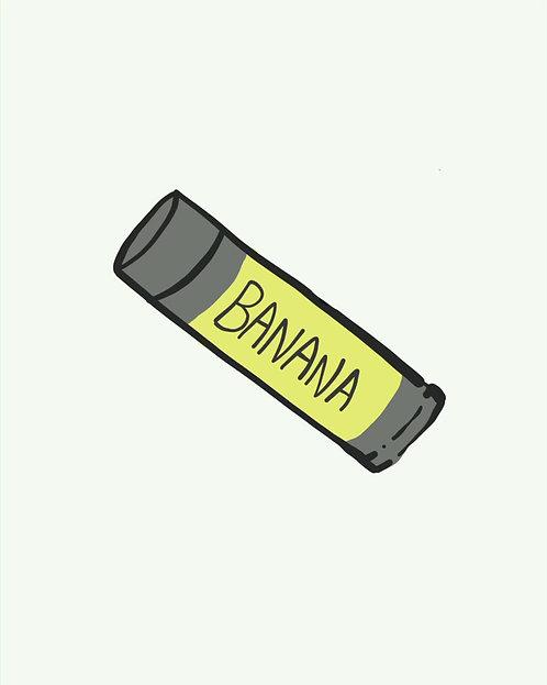 Banana Scent