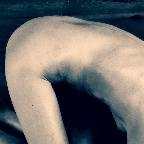 Body Work No1 - Archival giclee print