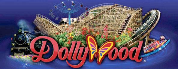 Dollywood amusement park Pigeon Forge TN