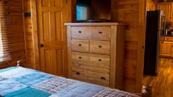 Spruce Moose 1st floor Bedroom