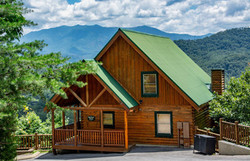 Sherwood Dream Cabin in