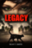 Legacy by Sean T. Smith