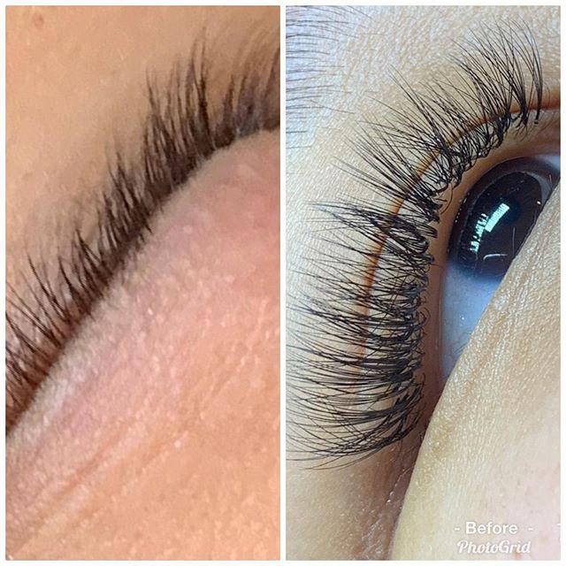 3d eyelash extension full set