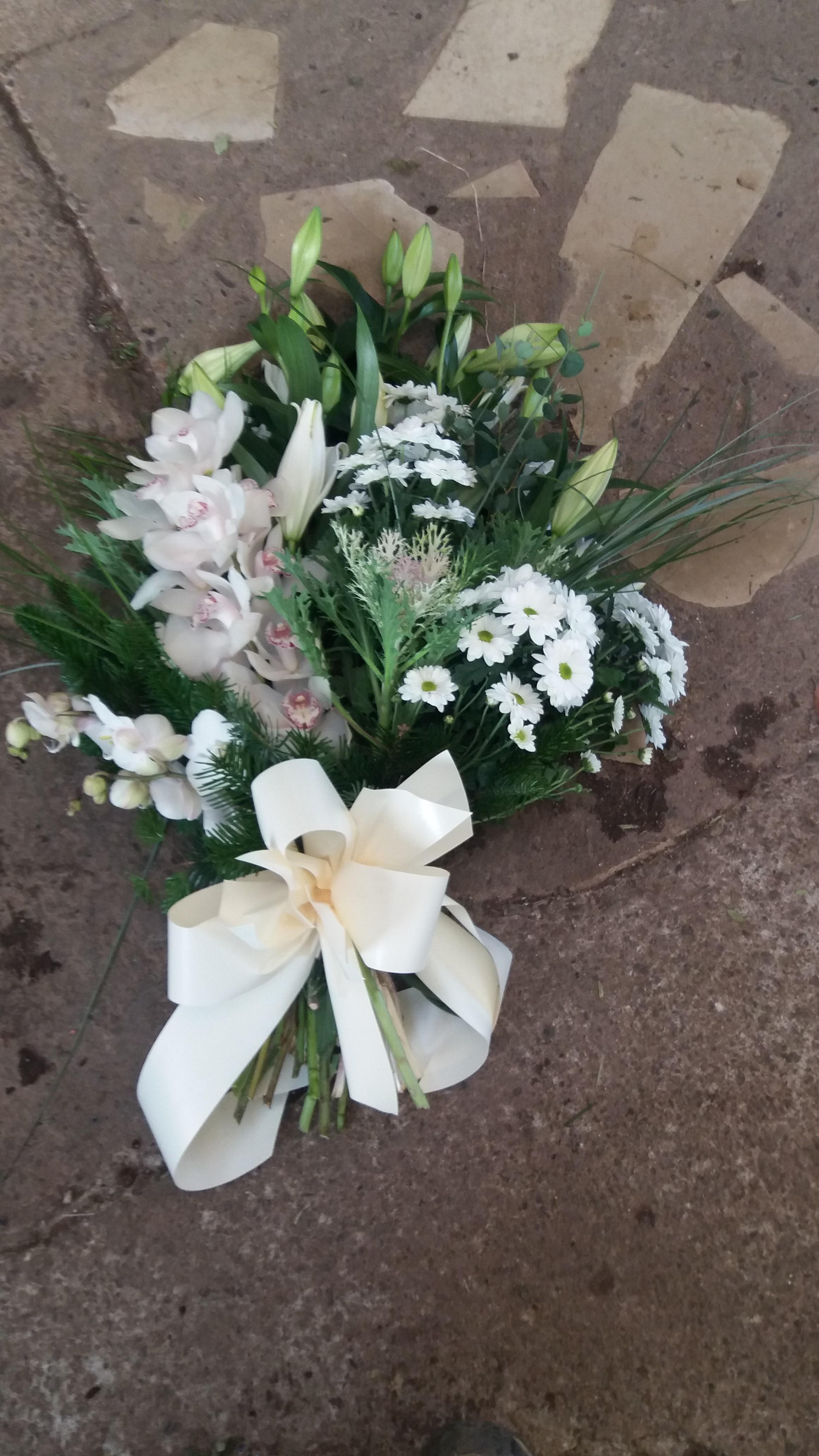 Bouquet Piqué