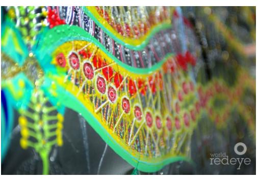 Maman Fine Art Hosts MISO CHIC Kick Off - World Red Eye