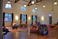 The playhall