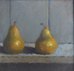 Two Pears SOLD