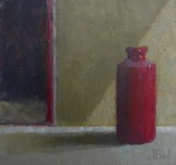 Red Bottle SOLD