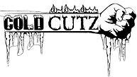 ColdCutz Barber Studio Logo
