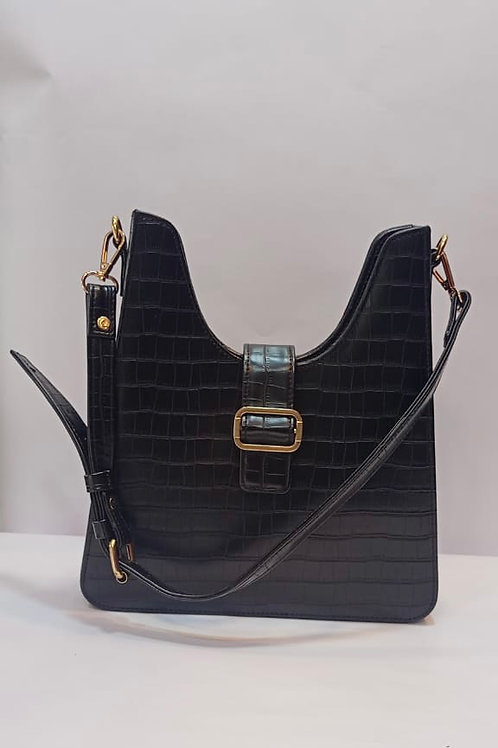 Magnetic Shaped Bag