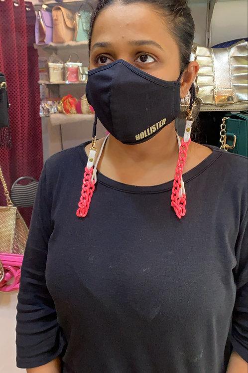 Belt Mask Chains