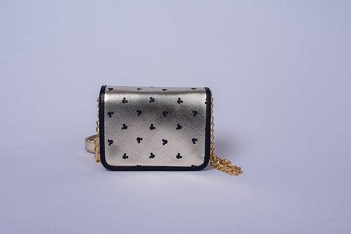 Mickey Double zip