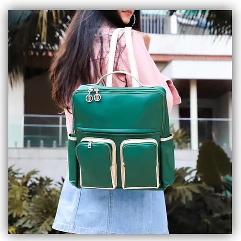 Pocket Bagpack