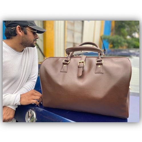 Basic All Time Duffle Bag