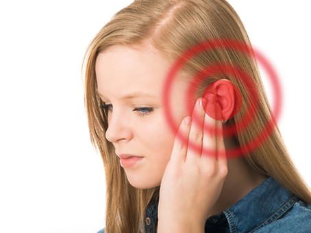 A mostoha hallójárat-gyulladás