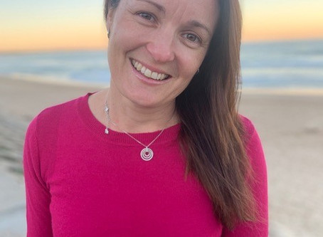 Meet our Principal Psychologist Melinda......