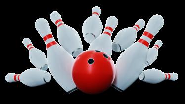 Inbjudan till Tre-stads bowling i Höganäs
