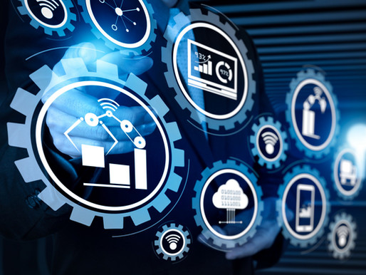 Industry 4.0 - The Future of Manufacturing is Today