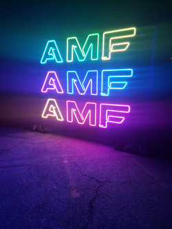 All My Friends Fest - AMF