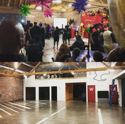 Birthday Party @ MG Studio