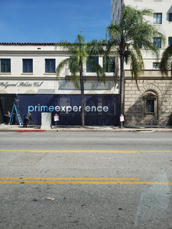 Prime Experience Event