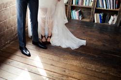 Smoky Hollow Wedding