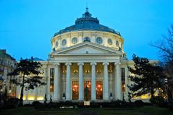 Bukarest: Rumänische Athenee