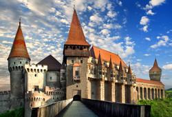 Corvinesti Castel