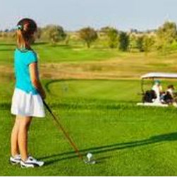 Girls Golf Experience Day