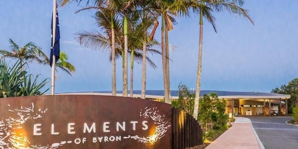 Last Resort Retreat 3 Day Program - Byron Bay