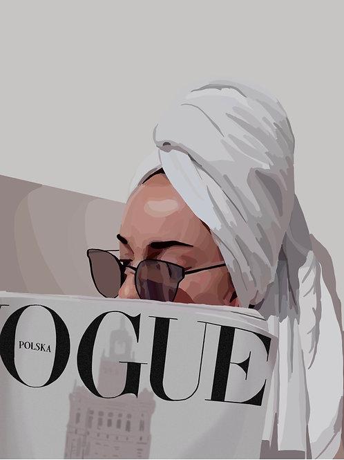 'Vogue Please'