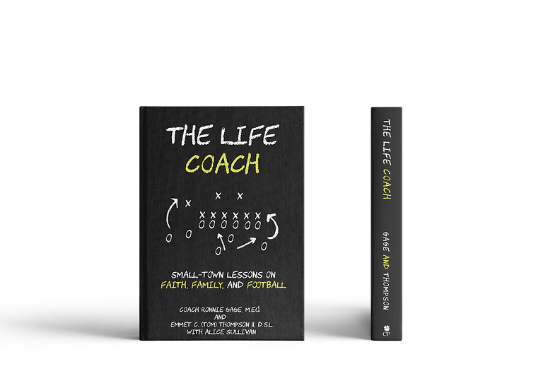 life coach Hardcover Book .png
