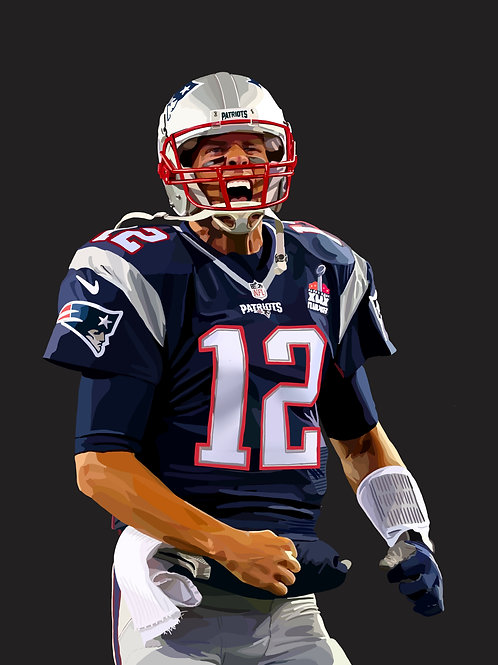 The GOAT