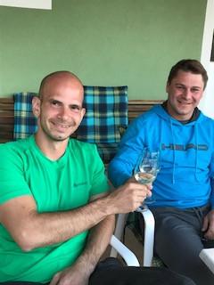 3 Siege in der Landesliga B
