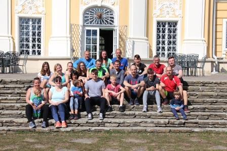 Tenniscamp im BSFZ Schielleiten                            NÖTV Gruppeneinteilung ist veröffentlicht