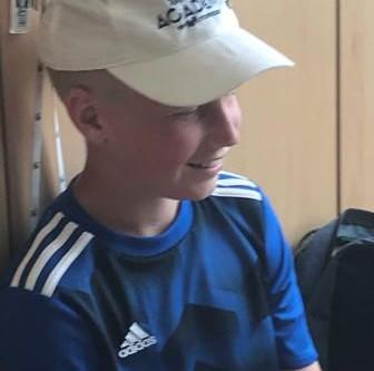 Phillip Haberle, neuer Stern am Tennishimmel