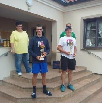 Turnier und Meisterschaftserfolge