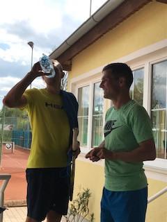 Eine erfolgreiche zweite Runde Grenzlandmeisterschaft am Osterwochenende