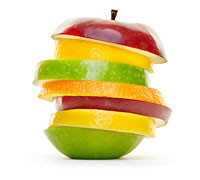 Les acides de fruits ? on en parle...