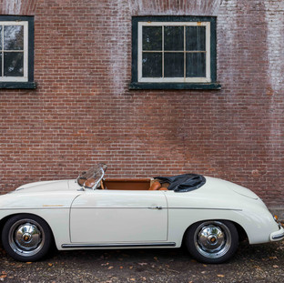 Classic Cars, The Netherlands