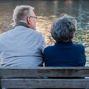 Elderly, The Netherlands