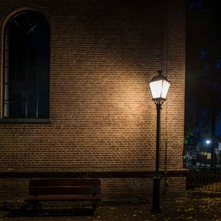 Still life in Giethoorn, The Netherlands
