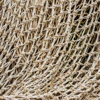 Fishnet, Urk, The Netherlands